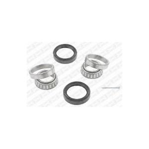 SNR Wheel Bearing Kit R17315