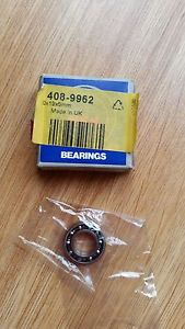 NSK Radial Ball Bearing 61800TN