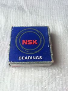 6303-2RS aka 6303DDU NSK Deep Groove Ball Bearing Sealed 17x47x14mm