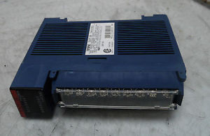 Toyoda / Toyopuc Output Module, OUT-18, 24VDC 0.5A, THK-2753, Used, WARRANTY