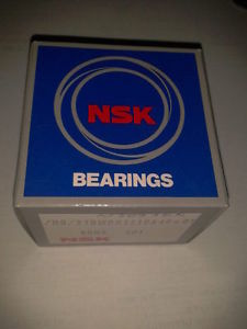 6205.ZZ.C3,25mm id x 52mm od x 15mm wide,Shielded,deep groove ball bearing,NSK