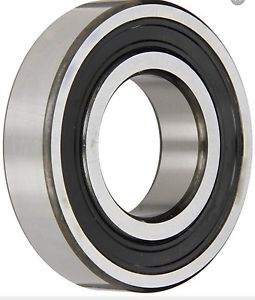 SKF 6312 JEM Single Row Ball Bearing
