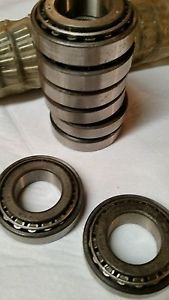 14137A/14276 TIMKEN Cup & Cone Tapered Roller Bearing