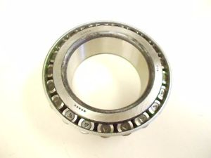 39590 BOWER BCA TAPERED ROLLER BEARING CONE