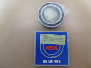 NSK Bearings Kugellager 508 JH-14 N1012RSTPCCG10P4Y