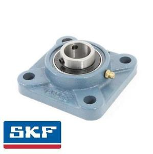 SKF FY1 5/8TF New Ball Bearing Flange Unit – Big Discount – See Description