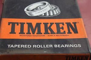 TIMKEN 653 TAPERED ROLLER BEARING cup