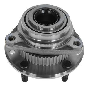 Front Wheel Hub & Bearing TIMKEN for Chevy Truck 4×4 4WD