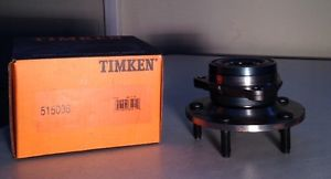Genuine Timken Bearing #513006