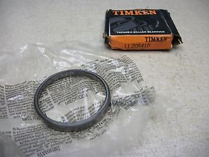 Timken LL205410 Tapered Roller Cup