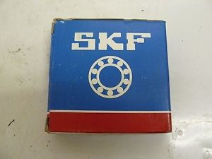 NEW SKF 6010 2RSJEM BEARING BALL DEEP GROOVE DOUBLE SEALED 50X80X16MM