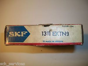 SKF BEARINGS 1311 EKTN9 BEARING