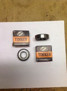 Timken Cone Bearing LM11949 and Cup Bearing LM11910