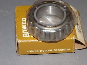 Bower 07100 cone roller bearing