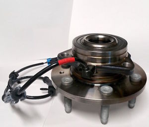 Timken Wheel Bearing and Hub Assembly SP500300