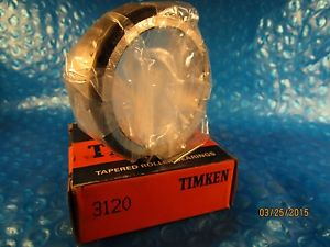 Timken 3120 Tapered Roller Bearing Cup