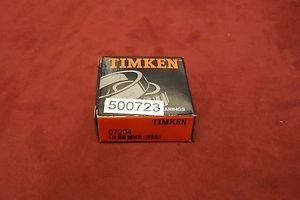 Timken 07204 Tapered Roller bearing Cup New