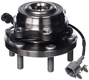 Timken SP450701 Wheel Bearing and Hub Assembly