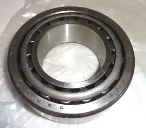 Timken JH211710 & JH211749 Tapered Bearing and Race Set NEW