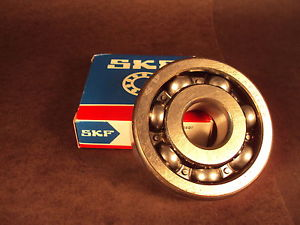 SKF 6405, Single Row Radial Bearing