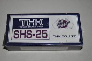 SHS25C THK Linear Block SHS25C1SSC1(GK) NEW in the box!
