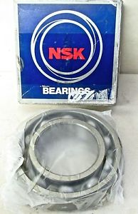 NSK 6210 C3 ROLLER BEARING ***NOS IN FACTORY BOX***