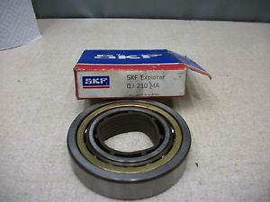 SKF QJ210MA Ball Bearing