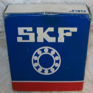 SKF Bearing 6014 ZZ C3 bearing new in box
