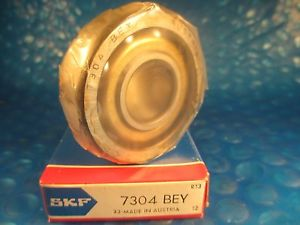SKF 7304 BEY, Angular Contact Ball Bearing, 7304BEY