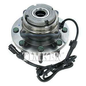 Axle Bearing and Hub Assembly Front Timken 515020 for Ford 4WD AWD Truck