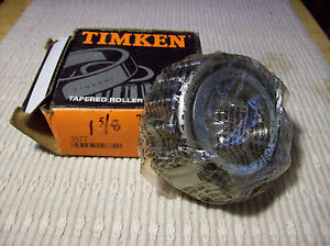 Timken 3577 Tapered Roller Bearing, Single Cone, Standard Tolerance