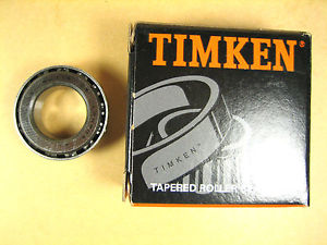 TIMKEN A6075 Tapered Roller Bearing Cone
