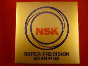 NSK Super Precision Bearing 7018CTYNSULP4