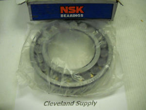 NSK 22224CAMKE4C3S11 CYLINDRICAL ROLLER BEARING NEW CONDITION IN BOX