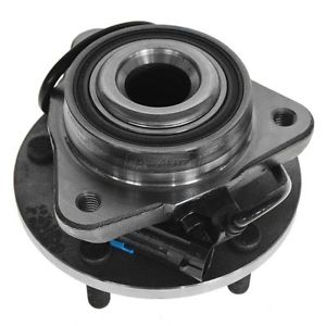 TIMKEN SP450300 Front Wheel Hub & Bearing for 98-05 Blazer Jimmy 2WD 2×4 RWD ABS