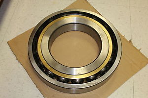 NSK Brand Angular Contact Bearing 220mm X 400mm X 65mm 7244BGY