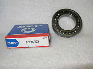 SKF 6008/C3 Bearing – 3 per purchase