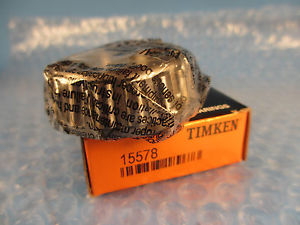 Timken 15578 Tapered Roller Bearing Cone