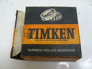 NEW TIMKEN 02872 TAPERED ROLLER BEARING