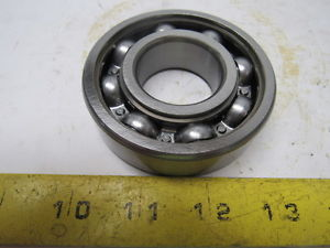 NSK 6307Z Deep Grooved Roller Bearing 1 Metal Shield