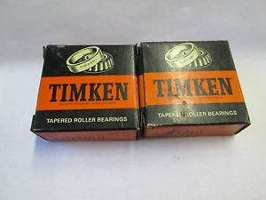 TIMKEN TAPERED ROLLER BEARINGS LM11910