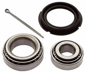 Opel Ascona C SNR Wheel Bearing Kit