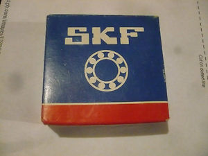 New SKF 6007 2RSJEM Bearing