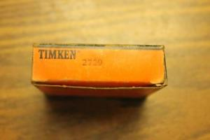 TIMKEN 2729 TAPERED ROLLER BEARING CUP 2729 CUP