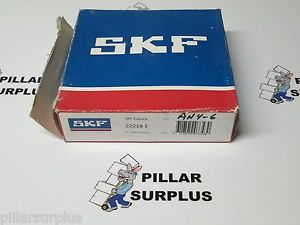 22218E SKF New Spherical Roller Bearing 22218 E