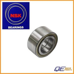 Front Wheel Bearing NTN MB633430 For: Mitsubishi 3000GT Diamante FWD 1991 – 1999