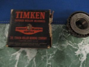 TIMKEN TAPERED ROLLING BEARINGS 05066 CONE