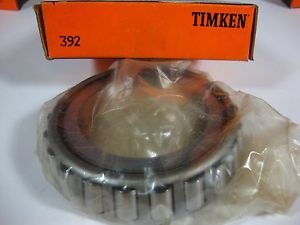 392 TIMKEN New Taper NIB