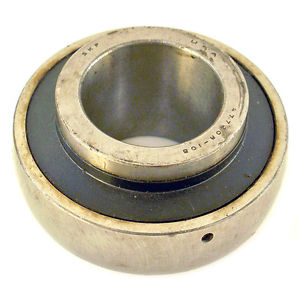"SKF Ball Bearing 477208-108 1.500"" Bore 43mm x 80mm"