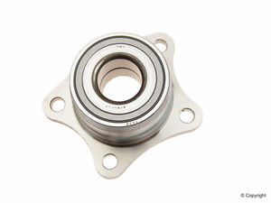 Wheel Bearing-NSK Rear WD EXPRESS 394 51005 339 fits 91-96 Toyota Camry